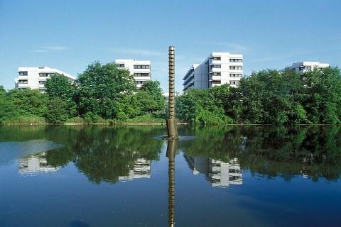 Leibnizstr. Wasserseite